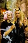 Web Door Witches